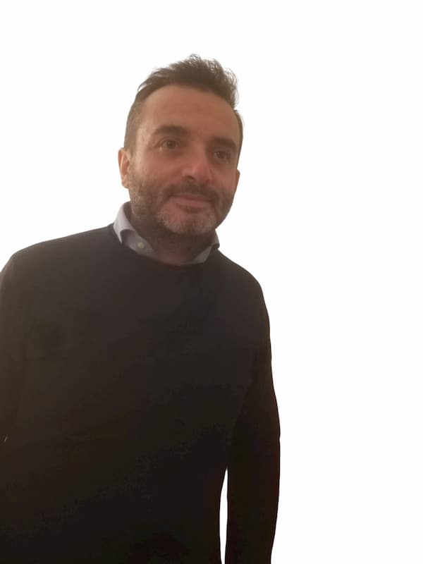 Alessandro Ciorcalo