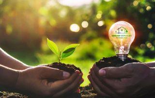 risparmio energetico e guadagno