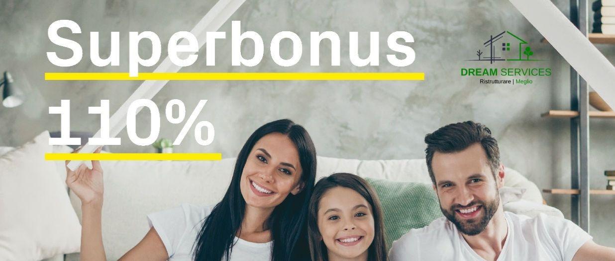 ristrutturazione con superbonus 110%