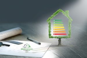 superbonus 110% con Dreamservices edilizia moderna