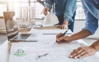 gestione di una ristrutturazione edilizia