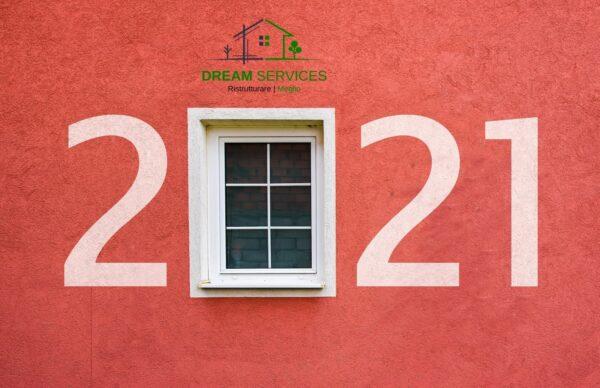 la casa del 2021